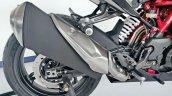 Bs Vi Tvs Apache Rr 310 Details Exhaust