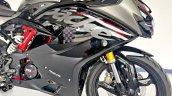 Bs Vi Tvs Apache Rr 310 Details Fairing