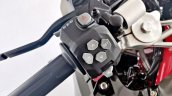 Bs Vi Tvs Apache Rr 310 Details Switches Left Side