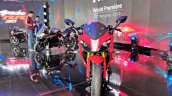 Bs Vi Tvs Apache Rr 310 Racing Red Front