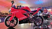 Bs Vi Tvs Apache Rr 310 Racing Red Left Side