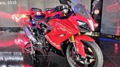 Bs Vi Tvs Apache Rr 310 Racing Red Right Front Qua