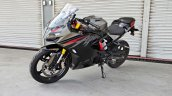 Bs Vi Tvs Apache Rr 310 Still Shots Left Front Qua
