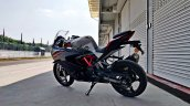 Bs Vi Tvs Apache Rr 310 Still Shots Left Side