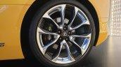 Lexuc Lc500h Exteriors Alloys