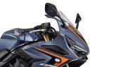 2020 Honda Cbr 650r Headlight And Visor
