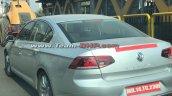Indian Spec 2020 Vw Passat Facelift Spy Photo