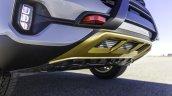 Kia Seltos X Line Urban Concept Front Bumper