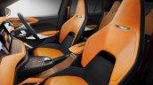 Skoda Vision In Suv Seats