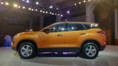 Tata Harrier Left Side 1e7a