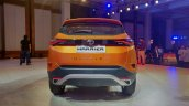 Tata Harrier Rear A43a