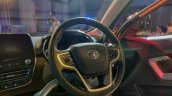 Tata Harrier Steering Wheel D86f