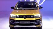 Vw Mqb A0 In Suv Concept Front Group Night