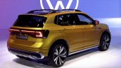 Vw Mqb A0 In Suv Concept Rear Three Quarters Right