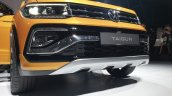 2021 Vw Taigun Concept Front End