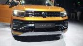 2021 Vw Taigun Concept Front Fascia