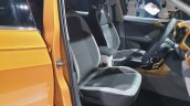 2021 Vw Taigun Concept Front Seats
