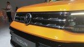 2021 Vw Taigun Concept Radiator Grille