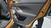 2021 Vw Taigun Concept Rear Door Panel