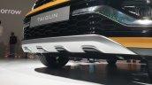 2021 Vw Taigun Concept Skid Plate