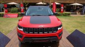 Jeep Compass Trailhawk Front 1d98