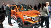 Skoda Vision In Concept Front Three Quarters 73a7