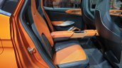 Skoda Vision In Concept Rear Seats