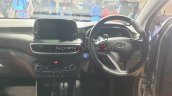 2020 Hyundai Tucson Facelift Dashboard Driver Side