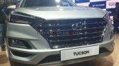 2020 Hyundai Tucson Facelift Front Fascia Auto Exp