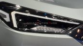2020 Hyundai Tucson Facelift Headlamp 382a