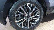 2020 Hyundai Tucson Facelift Rear Wheel 1b29