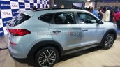 2020 Hyundai Tucson Facelift Right Side Auto Expo