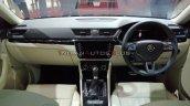 2020 Skoda Superb Facelift Interior Dashboard Auto