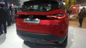 2020 Tata Harrier Automatic Rear Auto Expo 2020
