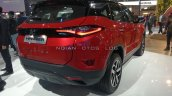 2020 Tata Harrier Automatic Rear Three Quarters Au