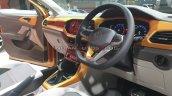 2021 Vw Taigun Dashboard Auto Expo 2020