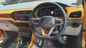 2021 Vw Taigun Dashboard Driver Side Auto Expo 202