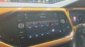2021 Vw Taigun Infotainment System Auto Expo 2020