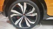 2021 Vw Taigun Wheel Auto Expo 2020