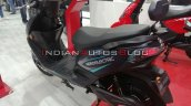 Auto Expo 2020 Hero Electric Ae 29 Scooter Left Re