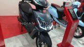 Auto Expo 2020 Hero Electric Ae 29 Scooter Right F