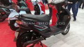 Auto Expo 2020 Hero Electric Ae 29 Scooter Right R