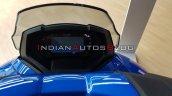 Bs Vi Suzuki Burgman Street Auto Expo 2020 Instrum
