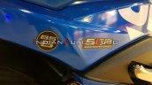 Bs Vi Suzuki Burgman Street Auto Expo 2020 Side Pa