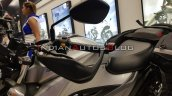 Bs Vi Suzuki Gixxer 155 With Accessories Knuckle G