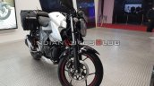 Bs Vi Suzuki Gixxer 155 With Accessories Right Fro