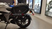 Bs Vi Suzuki Gixxer 155 With Accessories Saddlebag