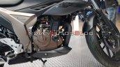 Bs Vi Suzuki Gixxer 250 Auto Expo 2020 Engine Righ