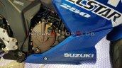 Bs Vi Suzuki Gixxer Sf 250 Motogp Auto Expo 2020 E