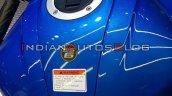 Bs Vi Suzuki Gixxer Sf 250 Motogp Auto Expo 2020 F
